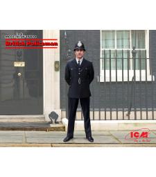 1:16 Британски полицай (100% нова матрица)