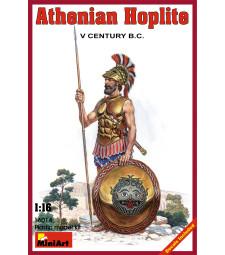 1:16 Атински хоплит, V в. пр. н.е. (Athenian Hoplite. V c. B.C.) - 1 фигура