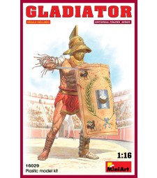 1:16 Гладиатор