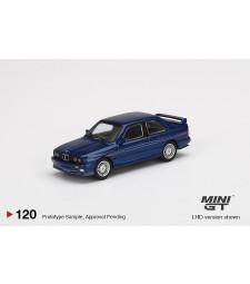 BMW M3 (E30) Alpina B6 3.5S, Alpina Blue