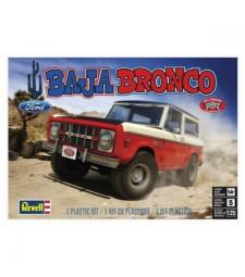 1:25 Автомобил Ford Baja Bronco