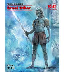 1:16 Великият Друг - Игра на тронове