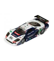 Saleen S7R #50 (G.Gardel / R.Berville / J.Canal) 24h Le Mans 2010