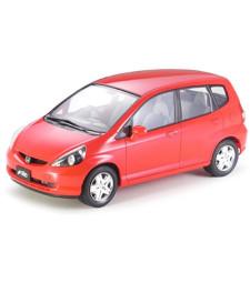 1:24 Автомобил Honda Jazz