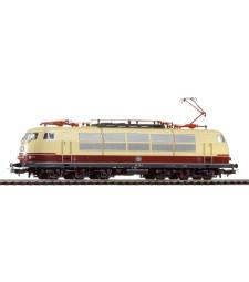 BR 103 Electric w/Single-arm Panto DB IV