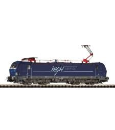 Електрически локомотив Vectron BR 193 Electric, епоха VI