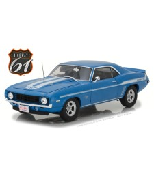 1969 Chevrolet Yenko Camaro - 2 Fast 2 Furious (2003)