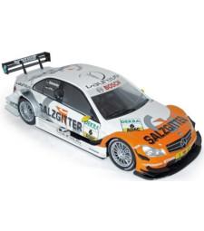 """MERCEDES C-Class """"Salzgitter AMG"""" DTM'11 #6 M.Schumacher"""
