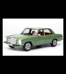 Mercedes-Benz 200 1973 - Green