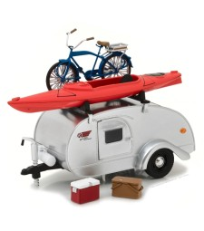 Teardrop Trailer - Hitch & Tow Trailers