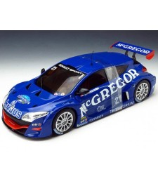 RENAULT Megane Trophy - World Series 2009 Winner