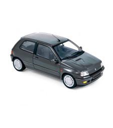 Renault Clio 16S 1991 - Tungstene Grey