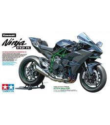 1:12 Мотоциклет Kawasaki Ninja H2R