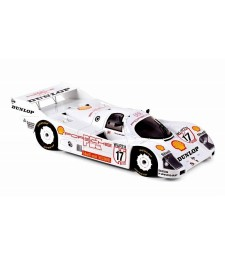Porsche 962 C - Winner Supercup 1987 - H.-J. Stuck