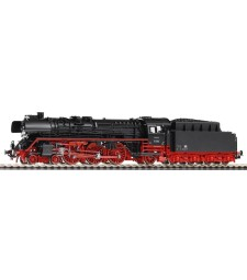 Парен локомотив BR 03 Reko DR, епоха IV