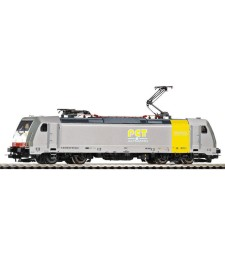 Електрически локомотив BR 185.2 PCT Altmann, епоха VI