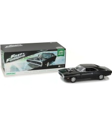 Fast & Furious - The Fast and the Furious (2001) - 1970 Dodge Charger - Artisan Collection