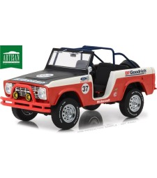 Artisan Collection - 1966 Ford Baja Bronco #37 BFGoodrich
