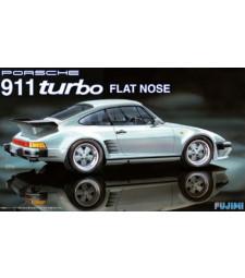 1:24 RS41 Porsche 911 Flat Nose
