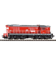 3269 Дизелов локомотив DB Schenker, епоха VI