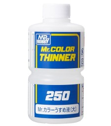 T-103 Разредител Mr. Color Thinner 250 (250 ml)