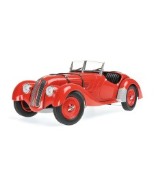 BMW 328 - 1936 - RED