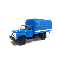 Refrigerator Truck LuMZ-890B (ZIL-130)