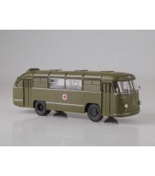 LAZ-695B Ambulance