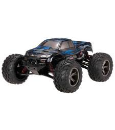 1:12 Monster Truck CHALLENGER 2WD 2.4GHz RTR - Blue
