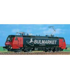 Електрически локомотив EA 3000 Bulmarket, VI