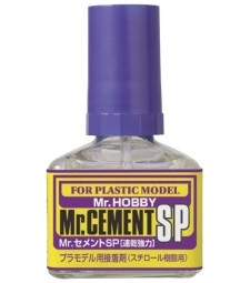 MC-131 Лепило Mr. Cement SP (40 ml)