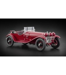 Alfa Romeo 6C 1750 GS, 1930
