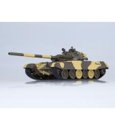 Tank T-72A