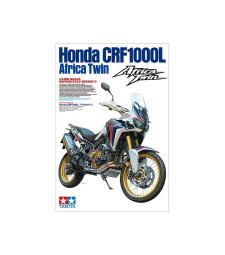1:6 Мотоциклет Honda CRF1000L Africa Twin