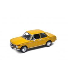 BMW 2002 TI - Orange