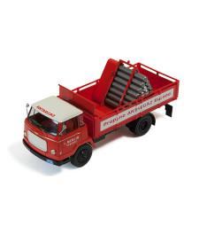 Unic Auteuil 1963 - Gas Transporter ( Antargaz)