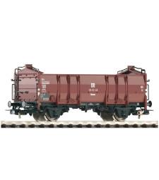 Товарен вагон гондола с две оси Ommu39, DRG, епоха III