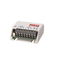Декодер-превключвател за упраление на лампи двигатели и други (дигитално управление)