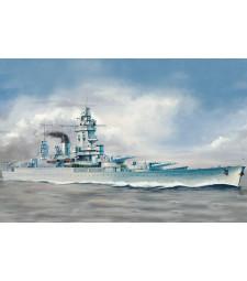 1:350 Броненосец на френския флот Strasbourg
