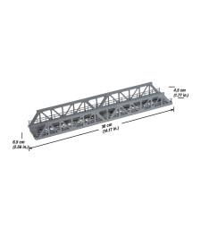 Мост - 360 х 65 х 450 mm