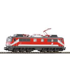 Електрически локомотив BR 1110.5 Electric, ÖBB, епоха IV