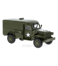 Dodge WC 54 - Olive - 1942