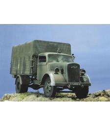 1:35 Германски военен камион OPEL BLITZ