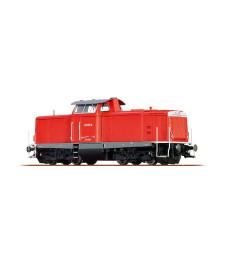 H0 Дизелов локомотив BR 212 DB, V, DC