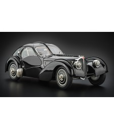 Bugatti Type 57 SC Atlantic  black 1938