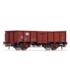 Отворен товарен вагон, MAV, епоха V