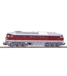 Дизелов локомотив BR 132 063-9 Diesel, DR, епоха IV