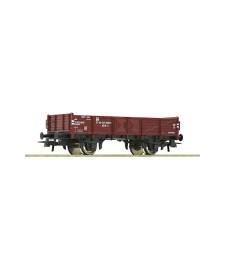 Товарен вагон гондола на DR, епоха IV
