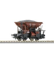 Товарен вагон Талбот, DRG, епоха II