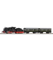 PKP Стартов комплект с локомотив и пътнически вагони